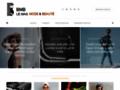 Détails : MySweetBio - Le spécialiste de la cosmétique Bio