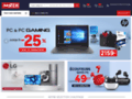 Détails : boutique informatique en tunisie
