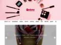 Détails : Blog mode et beauté de Nada blogueuse mode | Nadame