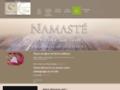 Namasté Institut de soins, beauté à Hyères