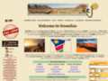 Details : Namibia Travel Reservations