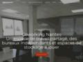 Détails : Espaces de travail collaboratif à louer