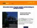 Nativhouse : pompe à chaleur à Nantes