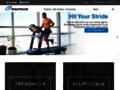 Details : Nautilus Fitness Equipment