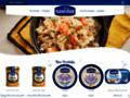 Détails : L'info sur les crustacés