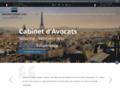 Cabinet d'avocats au Barreau de l'Essonne et à Paris