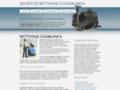 Voir la fiche détaillée : Entreprise de nettoyage casablanca