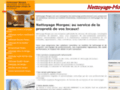 Détails : Nettoyage et maintenance à Morges en Suisse