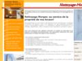 Détails : Nettoyage et maintenance à Morges (Suisse)