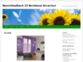 Neurofeedback Bordeaux - Neurofeedback Arcachon