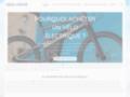 Voir la fiche détaillée : Vente de vélo électrique