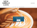 New World Cafe
