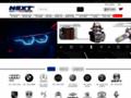 Next-Tech France - spécialiste de l'éclairage automobile