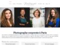 Détails : Photographe professionnel B2B