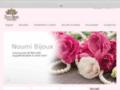 Boutique de bijoux - Noumi Bijoux