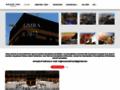 Voir la fiche détaillée : Noussouki travel - agence de voyage hajj et omra
