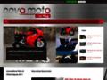 Détails : Nova Moto