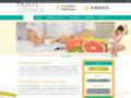 Détails : Spécialiste nutritionniste à  Puteaux: NUTRI 5