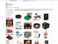 Voir la fiche détaillée : Idées cadeaux