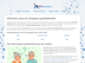 Détails : Vente et location de matériels de santé en ligne