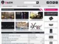 Détails : Oazik, annonces musicales