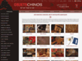 Boutique ObjetsChinois - Art de l'Asie et des minorités
