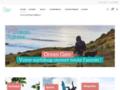 Voir la fiche détaillée : École de wingfoil à Quiberon avec Ocean Gate School