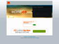 OCINE.co - FILMS SERIES ANIMES Gratuits en Streaming VF et Full HD | Voir Film | Stream Complet HD