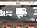 Détails : Boutique de vapote, matériel et consommables E-cigarettes