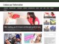 Odace en corps blog santé et sport