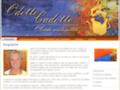 Voir la fiche détaillée : Odette Cadotte artiste peintre
