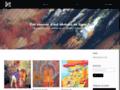 Voir la fiche détaillée : Oeuvre d'art et art abstrait