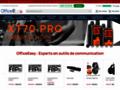 Détails : OfficeEasy.fr - High-Tech et Téléphonie professionnelle