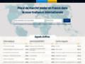 Détails : Développement Offshore