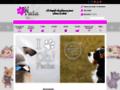 Détails : Boutique pour chien et chat Oh ! Pacha