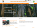 Voir la fiche détaillée : Office Ivoirien des Parcs et Reserves