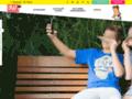 Détails : Le site des magazines Okapi et Je Bouquine