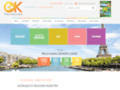 Séjours adaptés, Vacances adaptées | okvacances.fr