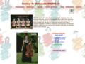 Détails : Omacello.fr - Quatuor de violoncelle