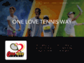 Details : One Love Tennis