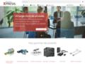 Détails : OnlineXpress : cartouches, toners, accessoires imprimantes et multimedia, papiers