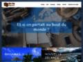Voir la fiche détaillée : Destination de voyage