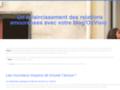 Détails : Rencontre en ligne et chat sur le meilleur site de rencontre  OOvisio