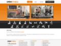 Détails : Open Fitness