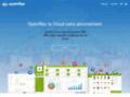 Openflex, le Cloud sans abonnement - Logiciel de gestion ERP CRM évolutif