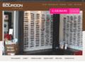 Voir la fiche détaillée : Loïc Bourdon : Opticien à Châtelet, près de Farciennes