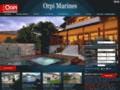 agence immobilière Agence ORPI sur Marines la spécialiste de l'immobilier et de l'estimation immobilière sur Marines.