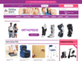 Ortho Serv - Materiel medical