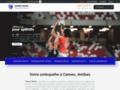 Détails : Florent DIGANI : ostéopathe à Cannes, Antibes