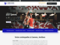 Florent DIGANI : ostéopathe à Cannes, Antibes